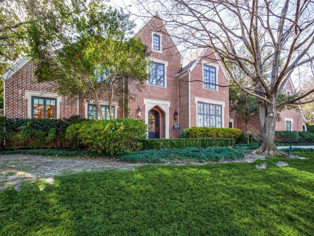 4001 Normandy Avenue, University Park, Texas 75205 - Acquisto Real Estate best mckinney realtor hannah ewing stonebridge ranch expert