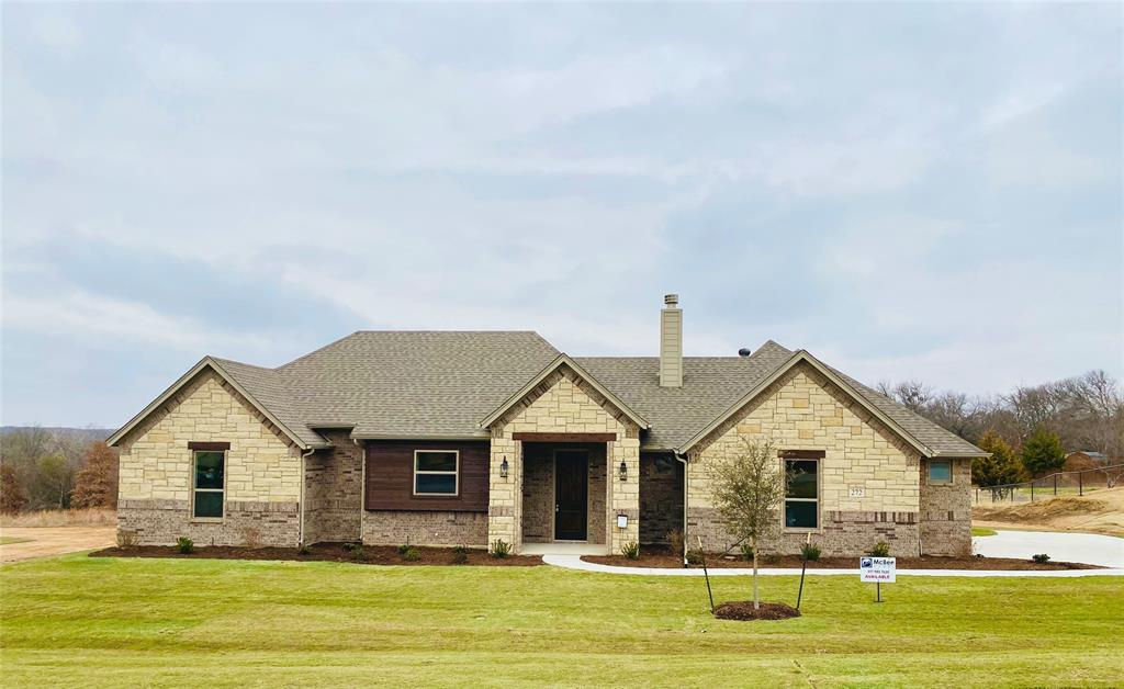 272 Scenic Wood Drive, Reno, Texas 76020 - Acquisto Real Estate best plano realtor mike Shepherd home owners association expert