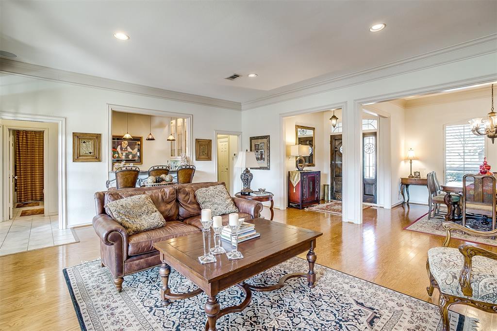 6701 Glen Meadow Drive, Fort Worth, Texas 76132 - acquisto real estate best celina realtor logan lawrence best dressed realtor