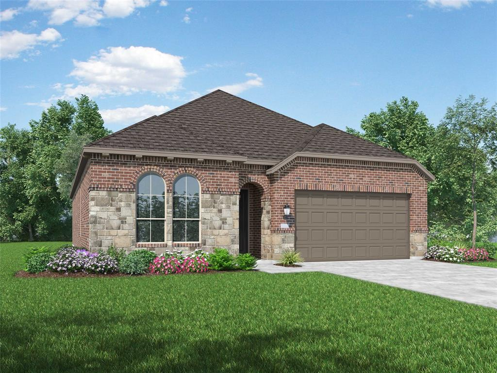 3831 Iron Ore  Drive, Denison, Texas 75020 - Acquisto Real Estate best plano realtor mike Shepherd home owners association expert