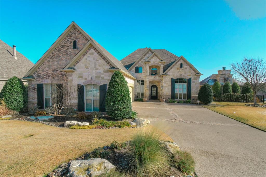 4425 Fairway View Drive, Fort Worth, Texas 76008 - Acquisto Real Estate best plano realtor mike Shepherd home owners association expert