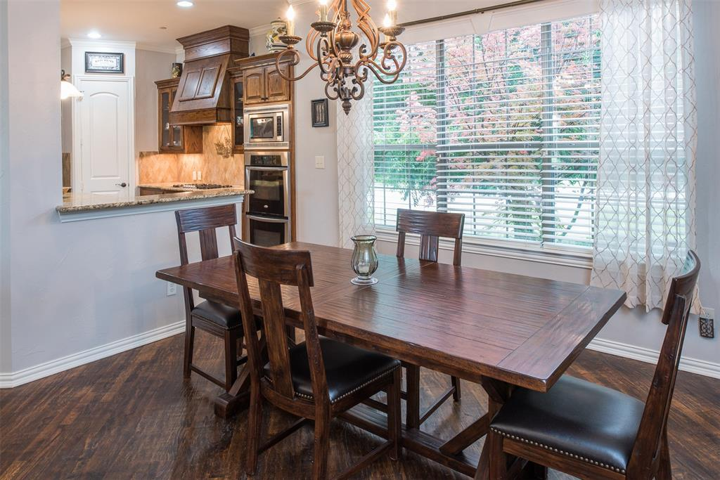 671 Lakeridge Drive, Fairview, Texas 75069 - acquisto real estate best new home sales realtor linda miller executor real estate