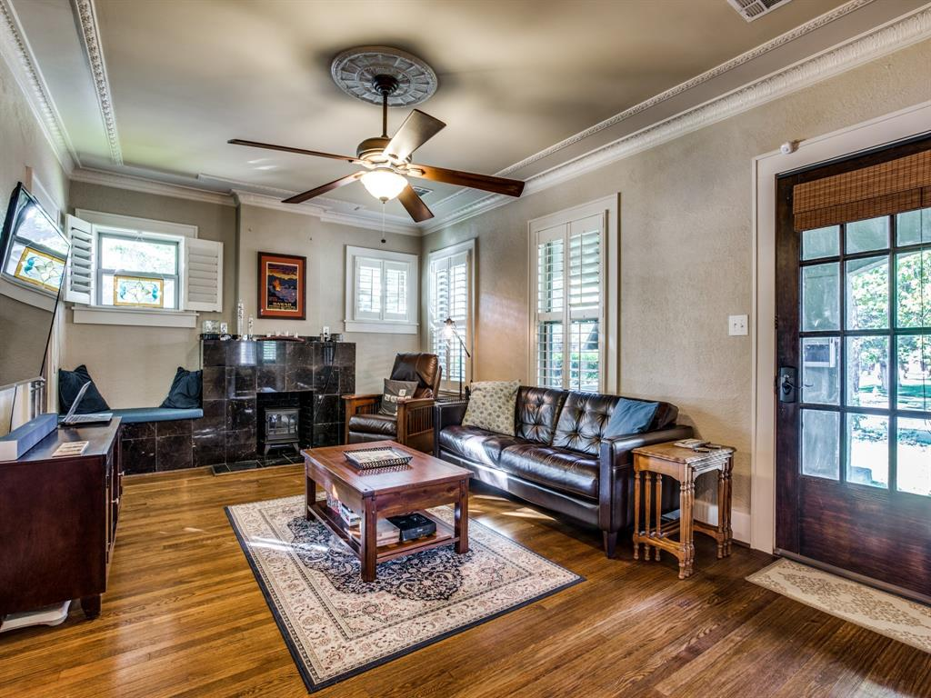 5337 Collinwood Avenue, Fort Worth, Texas 76107 - acquisto real estate best celina realtor logan lawrence best dressed realtor