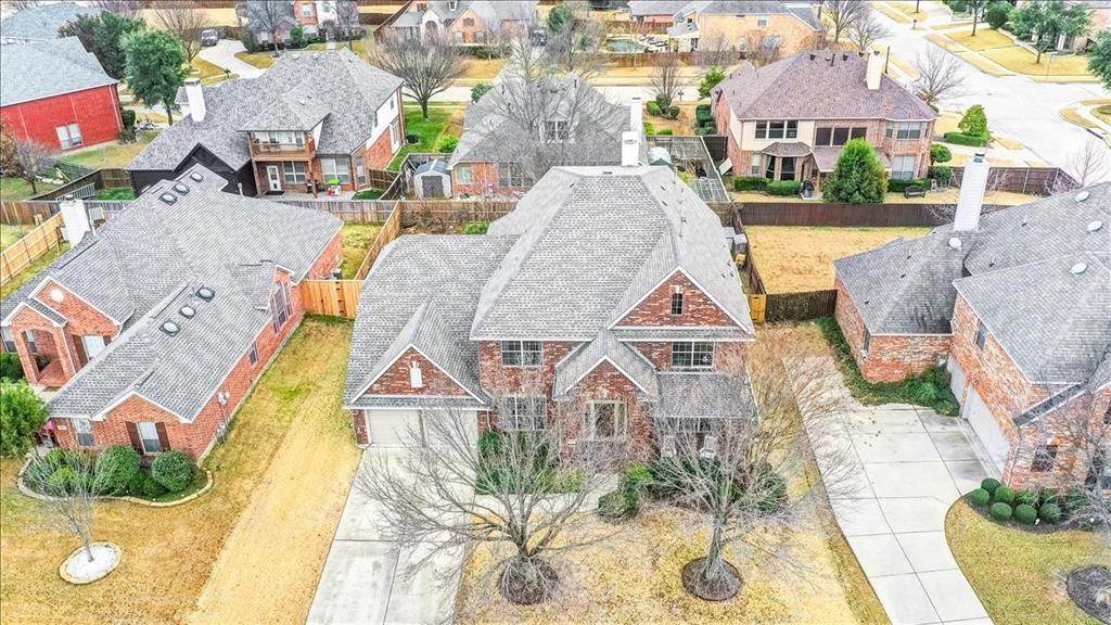2415 Cruise Drive, Grand Prairie, Texas 75054 - Acquisto Real Estate best frisco realtor Amy Gasperini 1031 exchange expert