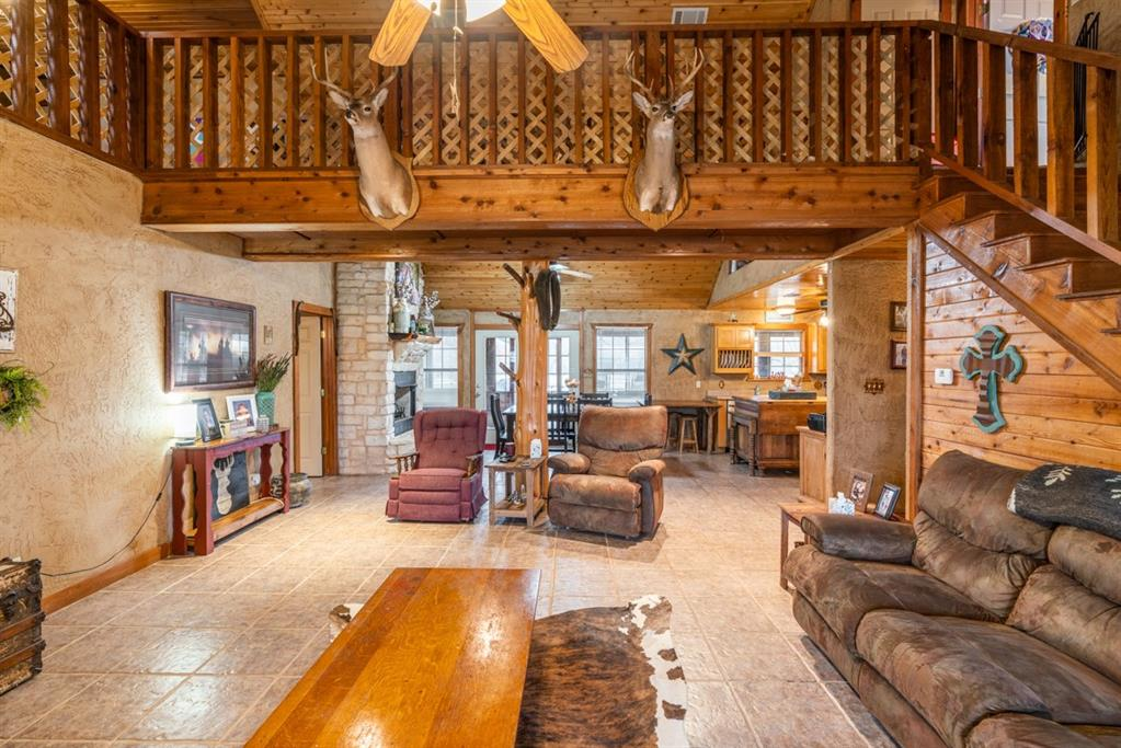 1529 County Road 1220 Lake Creek, Texas 75450 - acquisto real estate best the colony realtor linda miller the bridges real estate