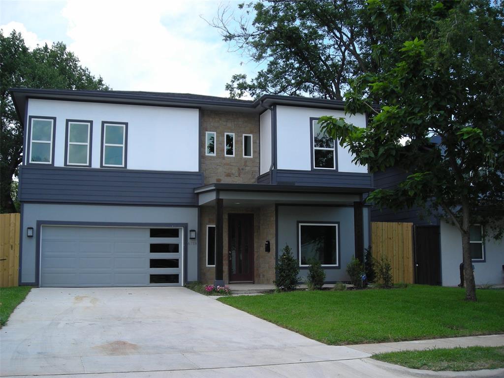 6718 Prosper Street, Dallas, Texas 75209 - Acquisto Real Estate best frisco realtor Amy Gasperini 1031 exchange expert