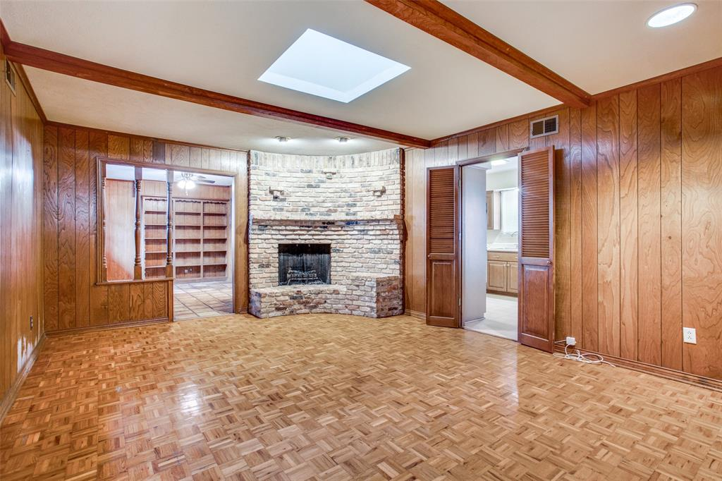 1321 Seminole Drive, Richardson, Texas 75080 - acquisto real estate best designer and realtor hannah ewing kind realtor