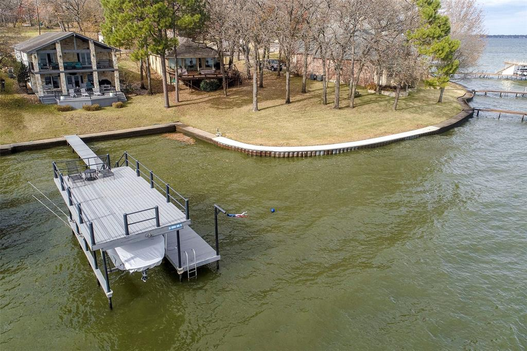 353 Winding Shore Drive, Tool, Texas 75143 - acquisto real estate best park cities realtor kim miller best staging agent