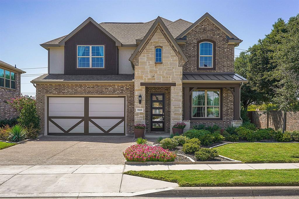 9929 Chrysalis  Drive, Fort Worth, Texas 76131 - Acquisto Real Estate best plano realtor mike Shepherd home owners association expert