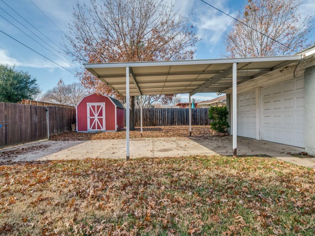 11554 Dumbarton  Drive, Dallas, Texas 75228 - acquisto real estate best frisco real estate agent amy gasperini panther creek realtor