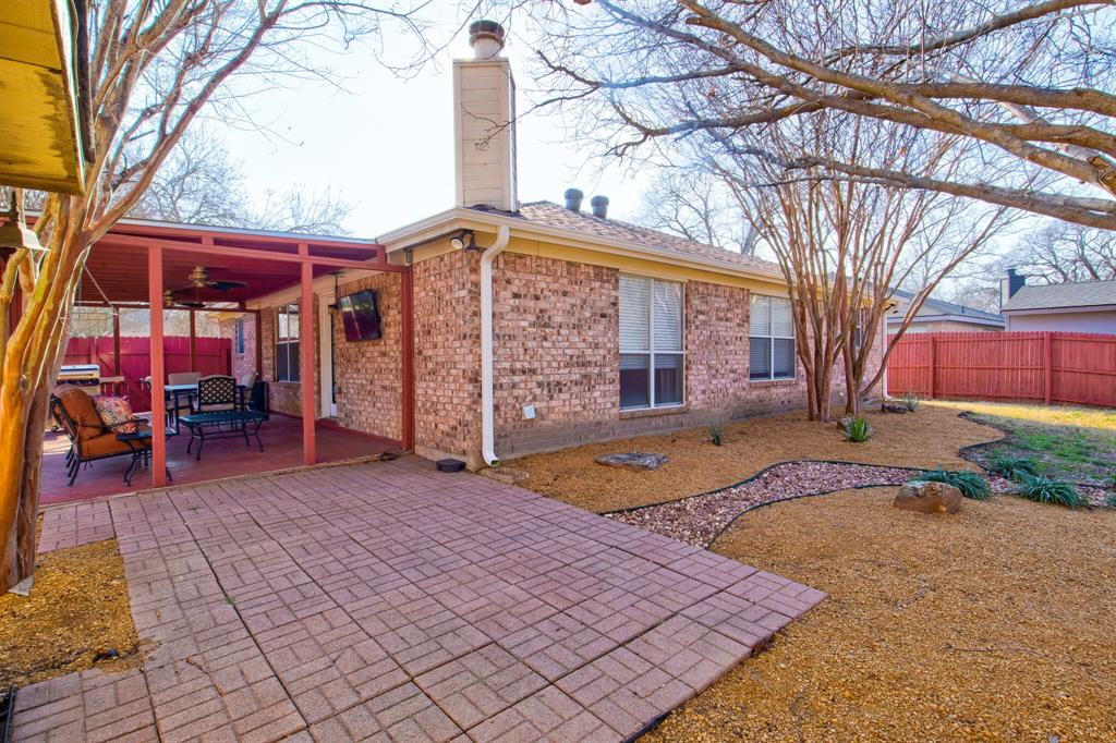 205 King Arthur Drive, Weatherford, Texas 76086 - acquisto real estate best looking realtor in america shana acquisto