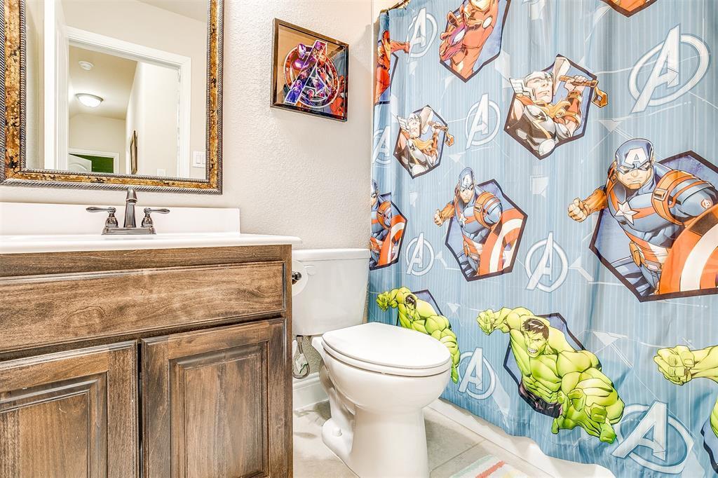 5113 Chisholm View Drive, Fort Worth, Texas 76123 - acquisto real estate best negotiating realtor linda miller declutter realtor