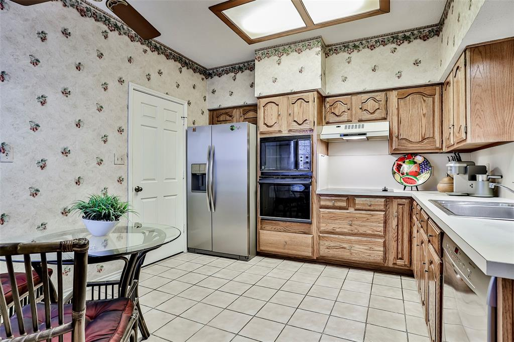 7510 Courtside Drive, Garland, Texas 75044 - acquisto real estate best real estate company to work for