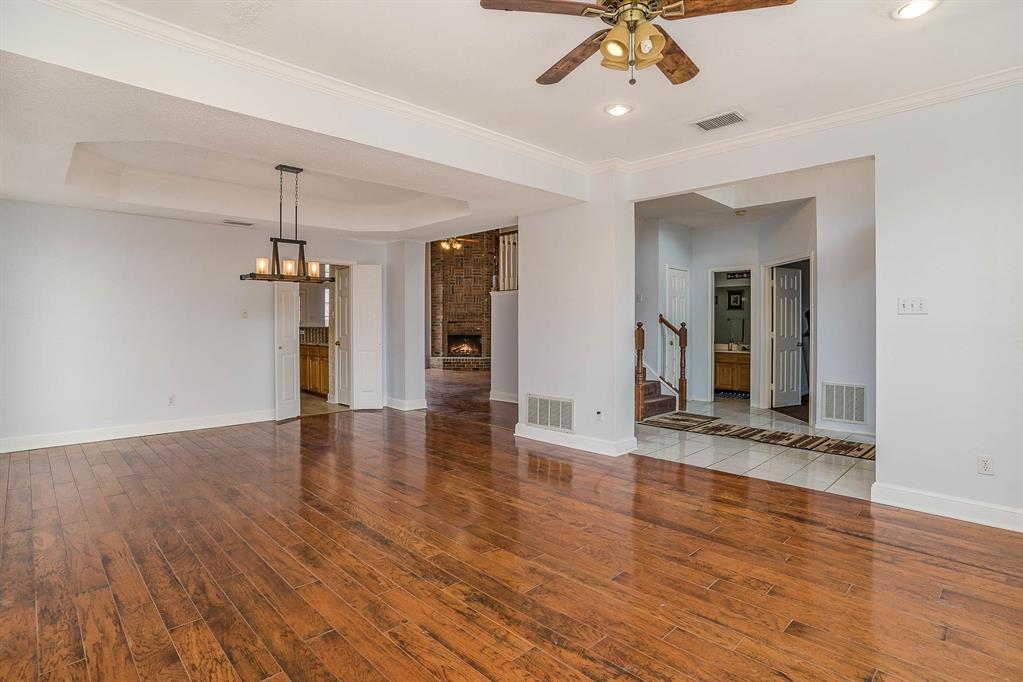 7301 Cedarbrook  Road, Rowlett, Texas 75089 - acquisto real estate best prosper realtor susan cancemi windfarms realtor