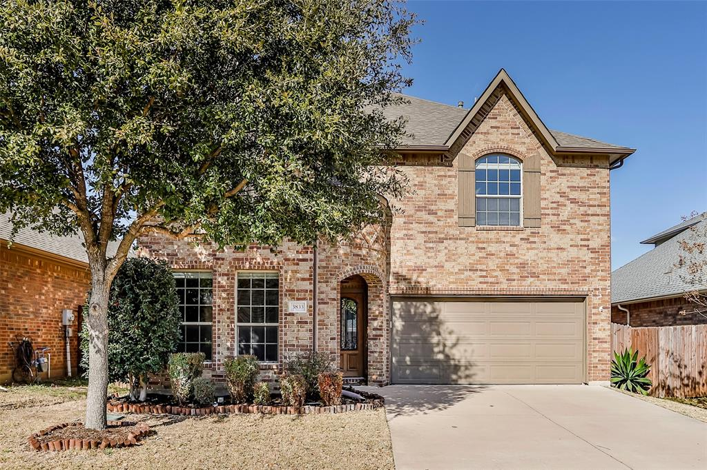 3833 Redwood Creek Lane, Fort Worth, Texas 76137 - Acquisto Real Estate best plano realtor mike Shepherd home owners association expert