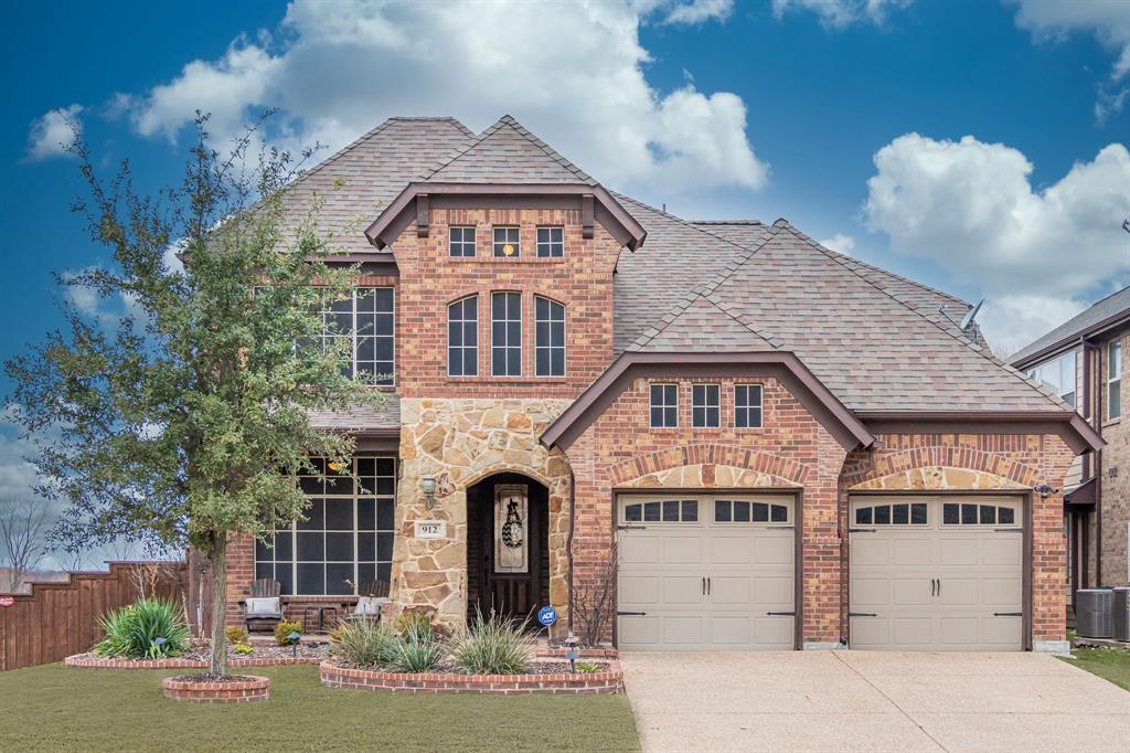 912 Brendan Drive, Little Elm, Texas 75068 - Acquisto Real Estate best plano realtor mike Shepherd home owners association expert