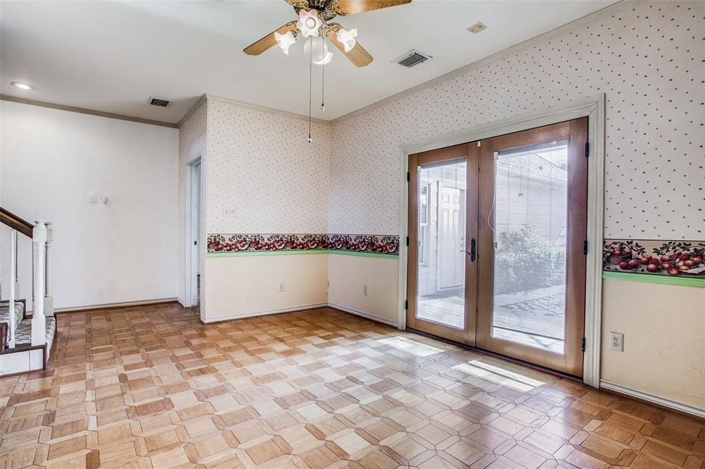 4016 Flintridge Drive, Dallas, Texas 75244 - acquisto real estate best luxury buyers agent in texas shana acquisto inheritance realtor
