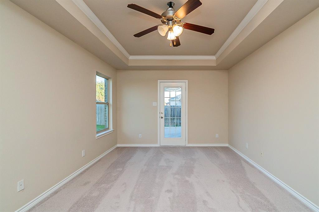 441 Buoy Drive, Crowley, Texas 76036 - acquisto real estate best new home sales realtor linda miller executor real estate