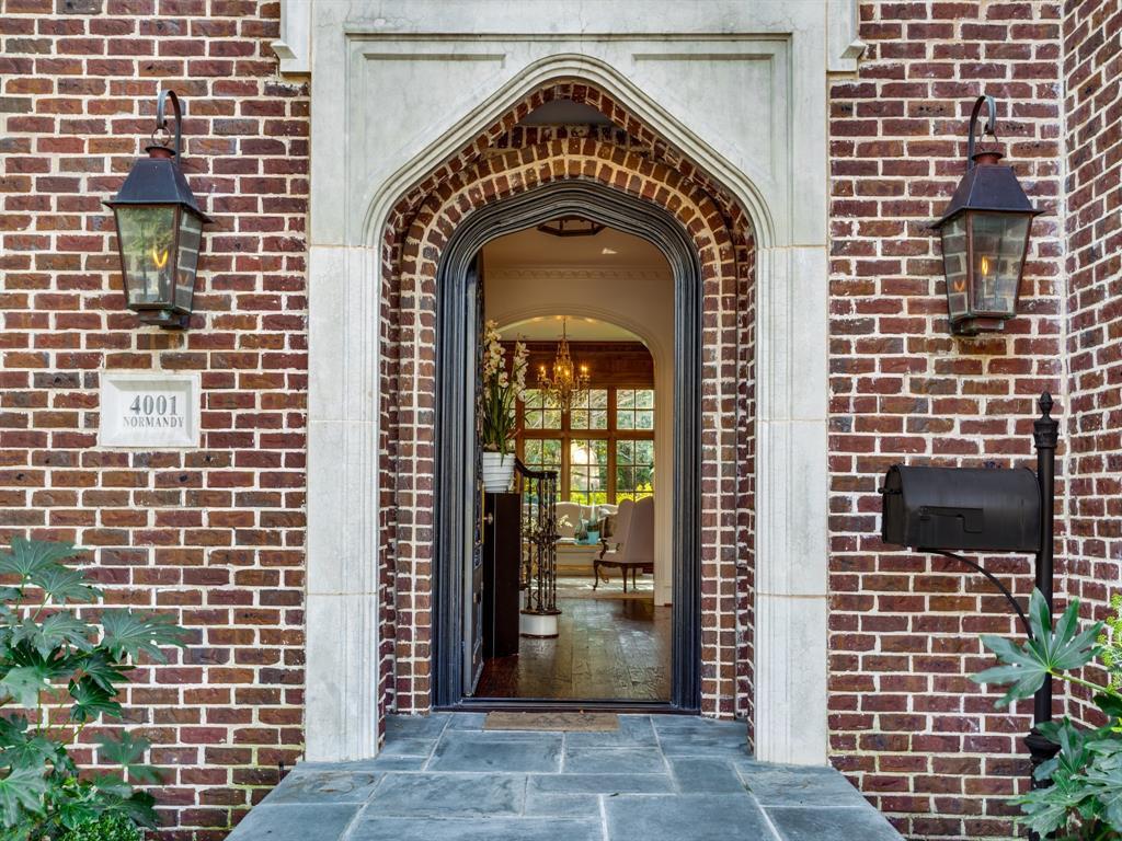 4001 Normandy Avenue, University Park, Texas 75205 - acquisto real estate best the colony realtor linda miller the bridges real estate