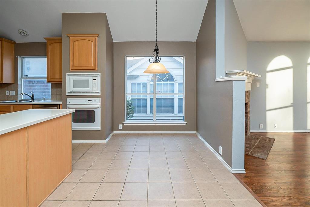 4108 Walnut Creek Court, Fort Worth, Texas 76137 - acquisto real estate best highland park realtor amy gasperini fast real estate service