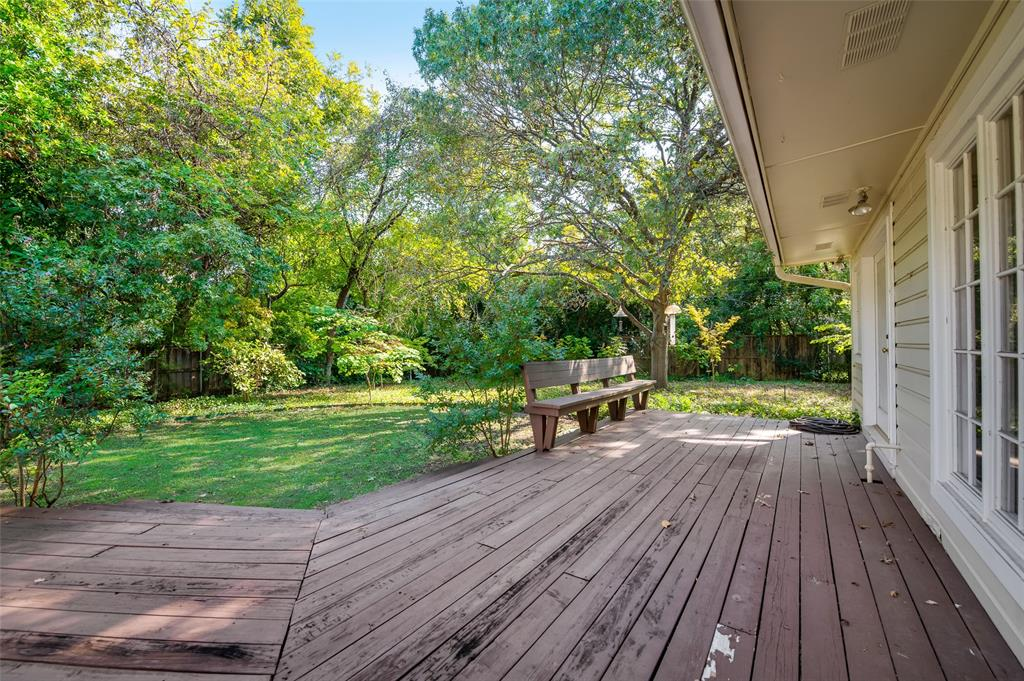4326 Margate Drive, Dallas, Texas 75220 - acquisto real estate agent of the year mike shepherd