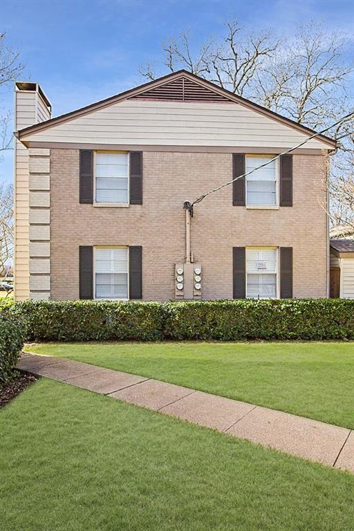 6324 Bordeaux Avenue, Dallas, Texas 75209 - acquisto real estate best the colony realtor linda miller the bridges real estate