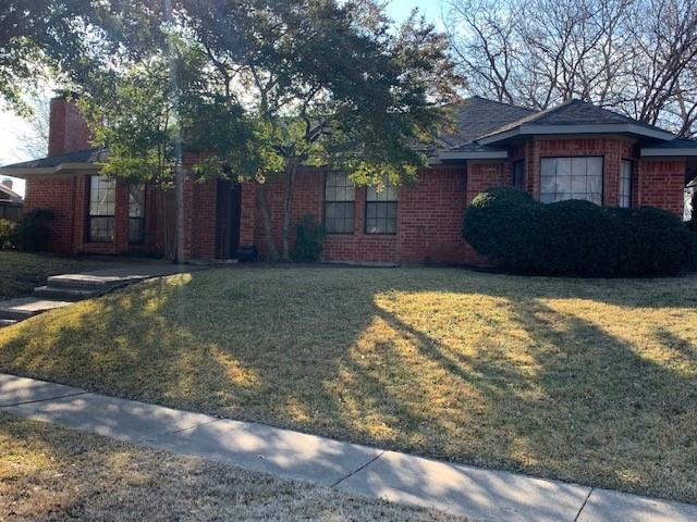3625 Ridgestone Drive, Garland, Texas 75040 - Acquisto Real Estate best plano realtor mike Shepherd home owners association expert