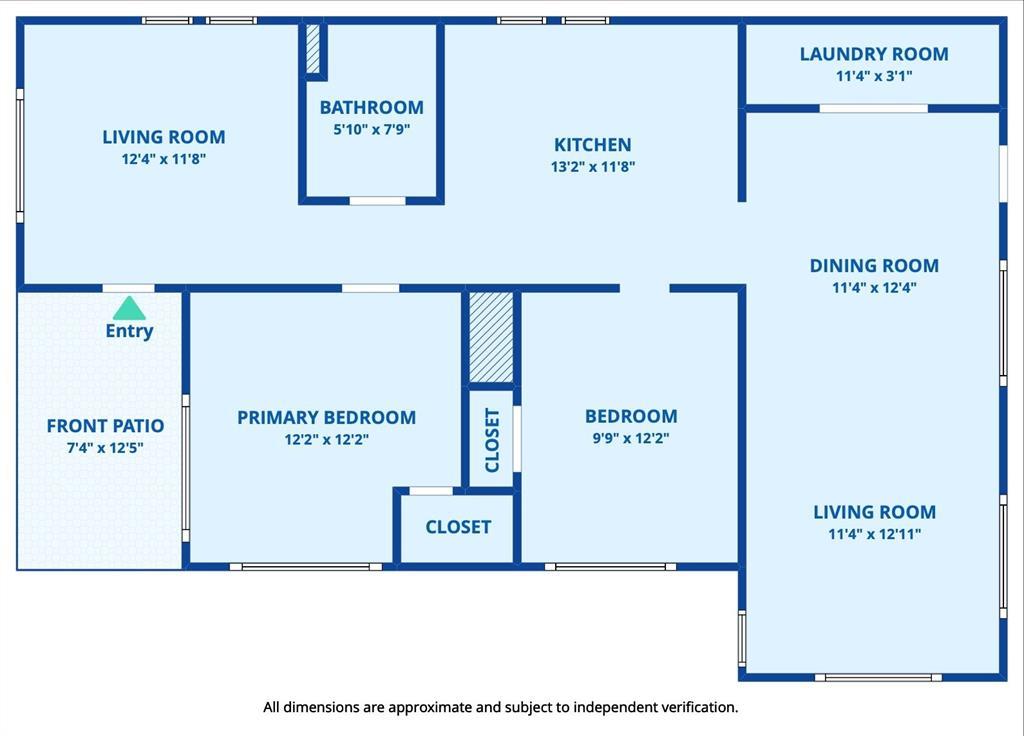 2014 Oak Avenue, Mineral Wells, Texas 76067 - acquisto real estate best listing photos hannah ewing mckinney real estate expert