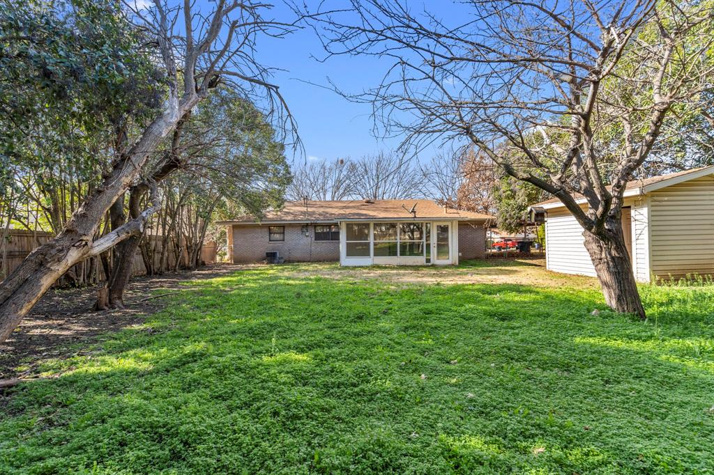 3571 Bandera Road, Fort Worth, Texas 76116 - acquisto real estate best realtor westlake susan cancemi kind realtor of the year