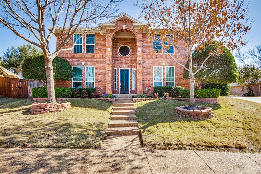 2512 Peach Blossom Court, Bedford, Texas 76021 - Acquisto Real Estate best frisco realtor Amy Gasperini 1031 exchange expert
