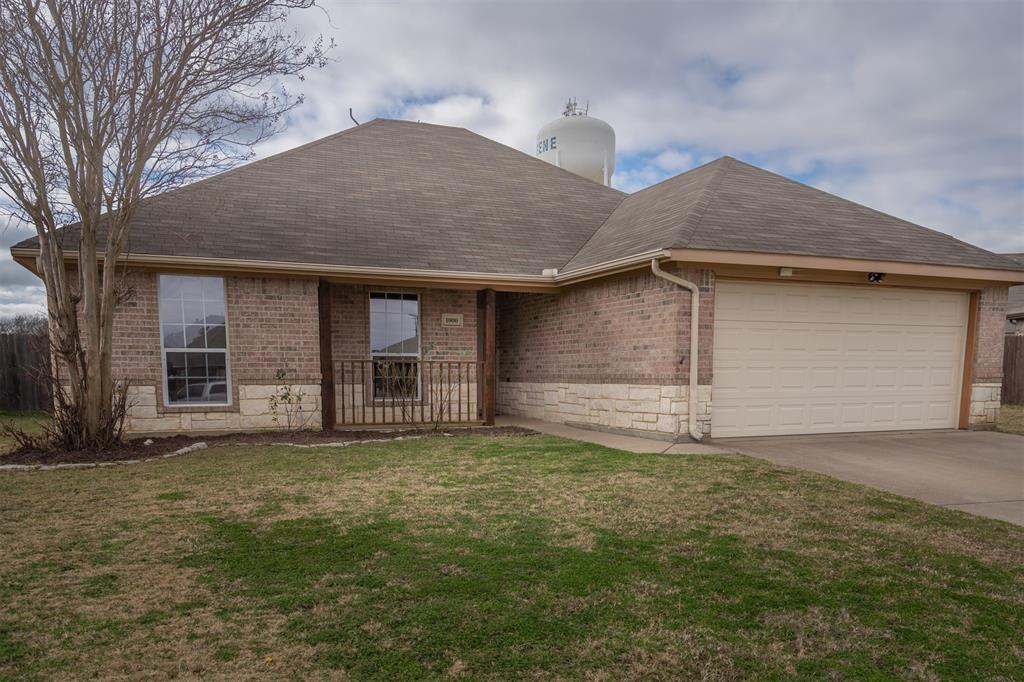 1000 Jenny Drive, Keene, Texas 76031 - Acquisto Real Estate best mckinney realtor hannah ewing stonebridge ranch expert