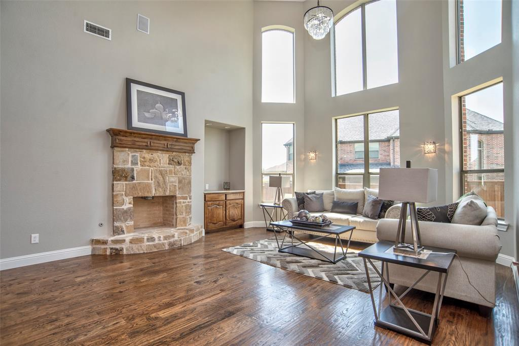 1081 Great Meadow Drive, Allen, Texas 75013 - acquisto real estate best real estate company to work for