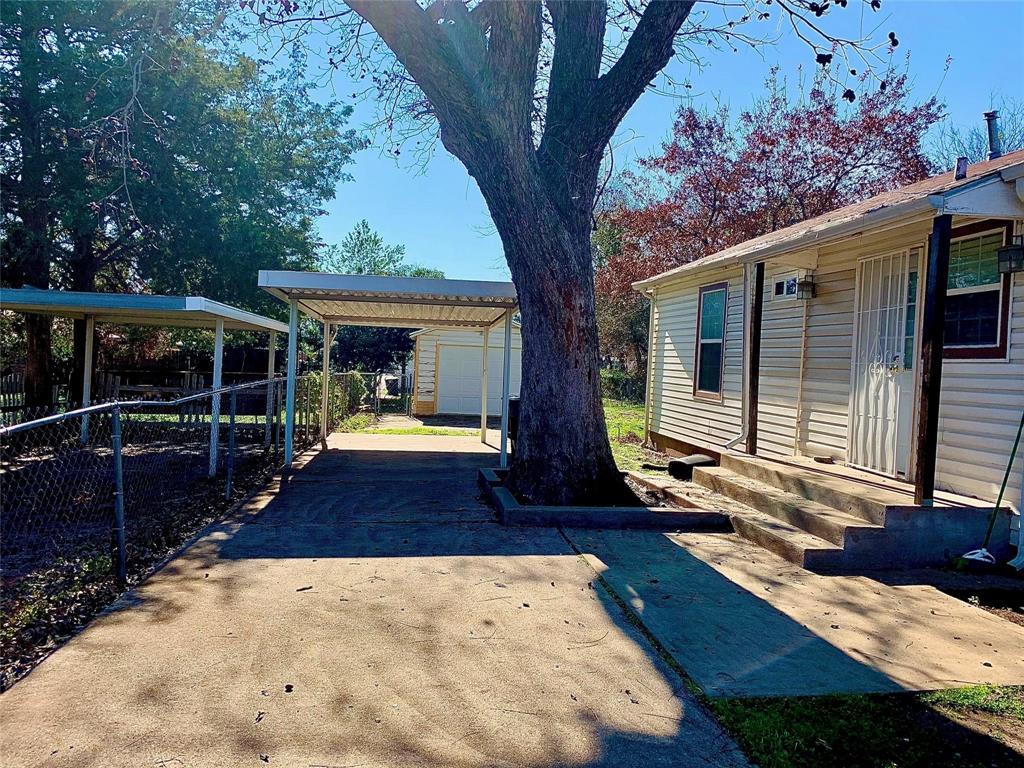 2408 Dell Street, Fort Worth, Texas 76111 - Acquisto Real Estate best mckinney realtor hannah ewing stonebridge ranch expert