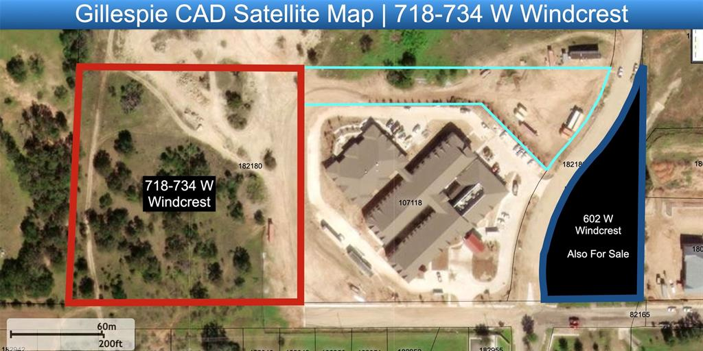 718 Windcrest  Street, Fredericksburg, Texas 78624 - acquisto real estaet best boutique real estate firm in texas for high net worth sellers