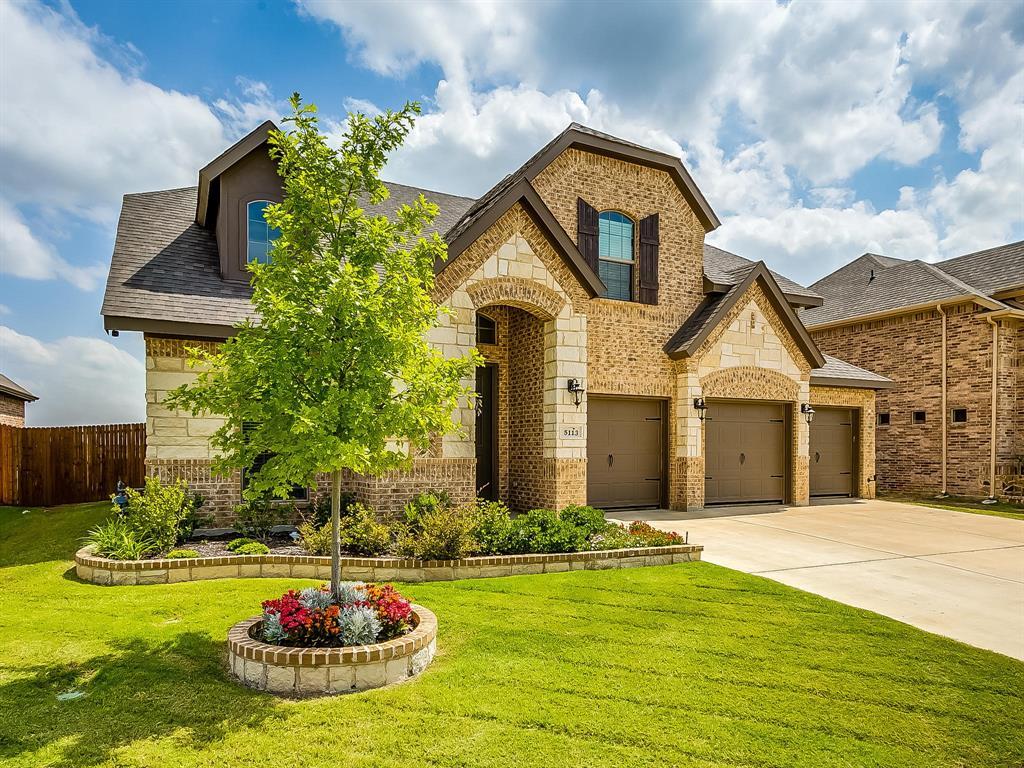5113 Chisholm View Drive, Fort Worth, Texas 76123 - Acquisto Real Estate best mckinney realtor hannah ewing stonebridge ranch expert