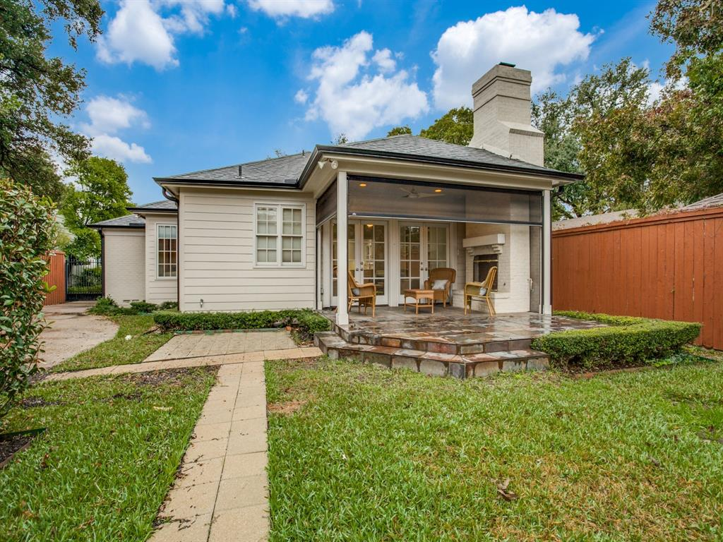 4606 Versailles Avenue, Highland Park, Texas 75209 - acquisto real estate best realtor foreclosure real estate mike shepeherd walnut grove realtor