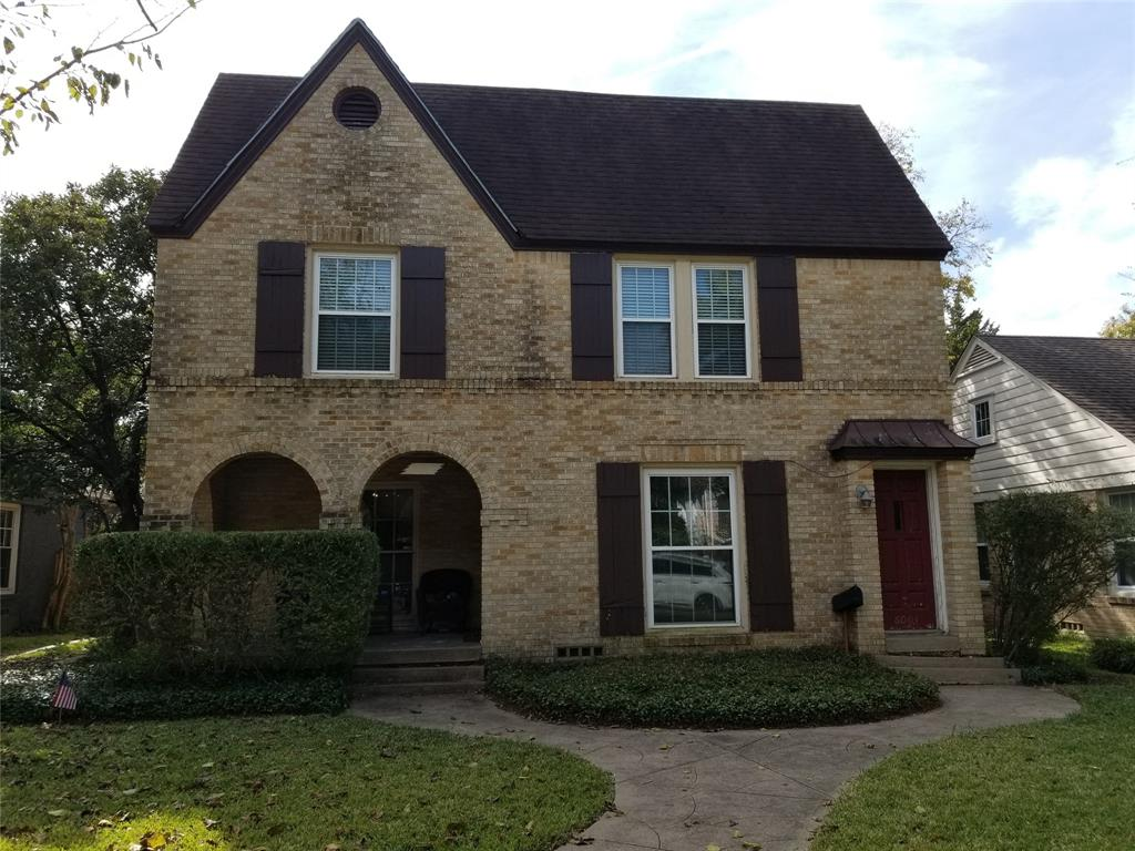 6006 Morningside Avenue, Dallas, Texas 75206 - Acquisto Real Estate best plano realtor mike Shepherd home owners association expert