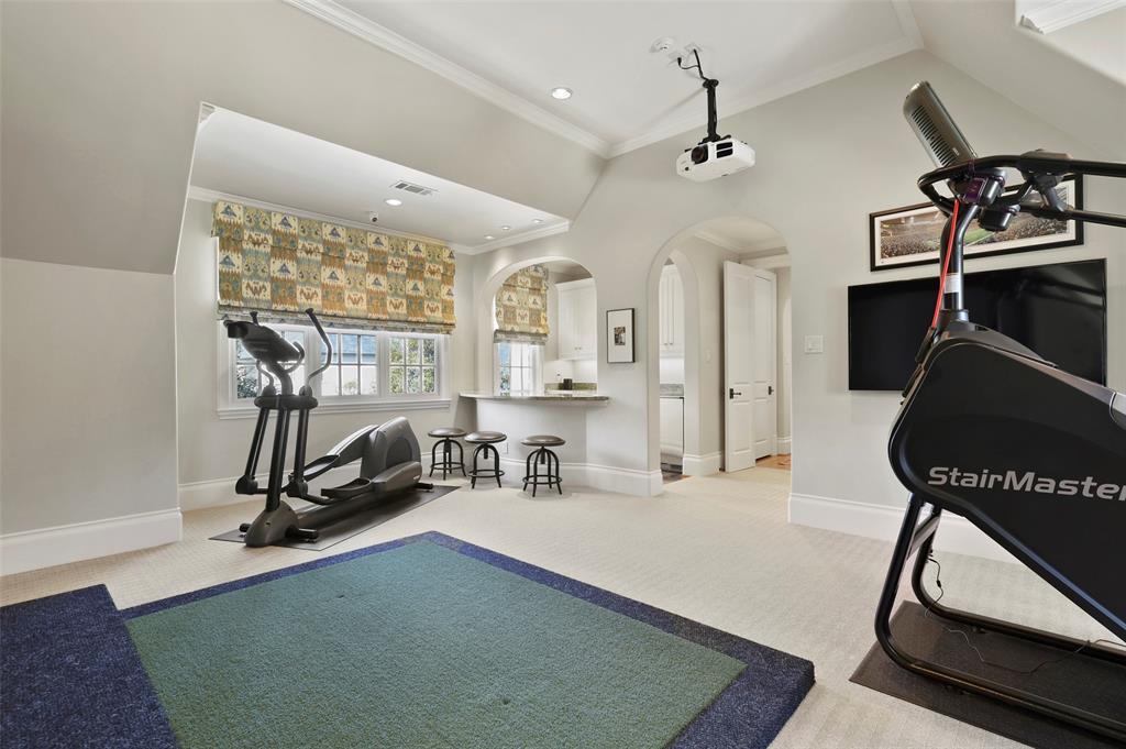4301 Belclaire  Avenue, Highland Park, Texas 75205 - acquisto real estate best negotiating realtor linda miller declutter realtor