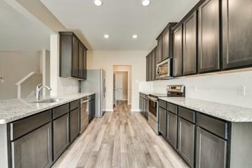 305 Golden Sands Lane, Princeton, Texas 75407 - acquisto real estate best celina realtor logan lawrence best dressed realtor