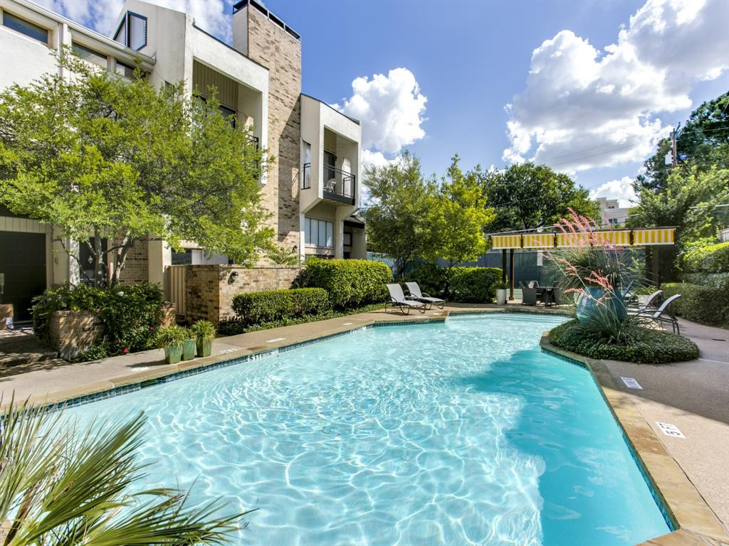 3515 Brown Street, Dallas, Texas 75219 - acquisto real estate best frisco real estate agent amy gasperini panther creek realtor