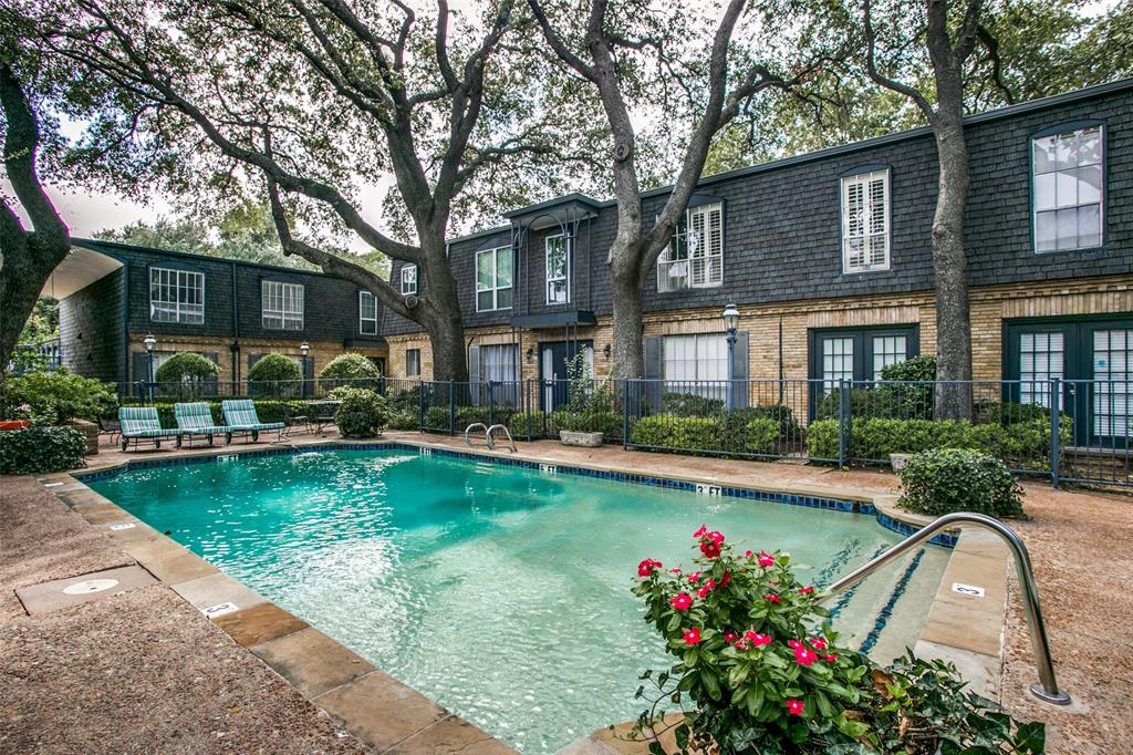 5047 Cedar Springs  Road, Dallas, Texas 75235 - Acquisto Real Estate best plano realtor mike Shepherd home owners association expert