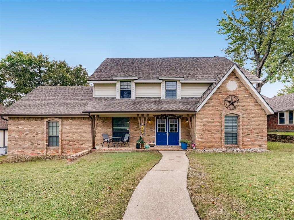 308 Woodhollow Court, Wylie, Texas 75098 - Acquisto Real Estate best frisco realtor Amy Gasperini 1031 exchange expert