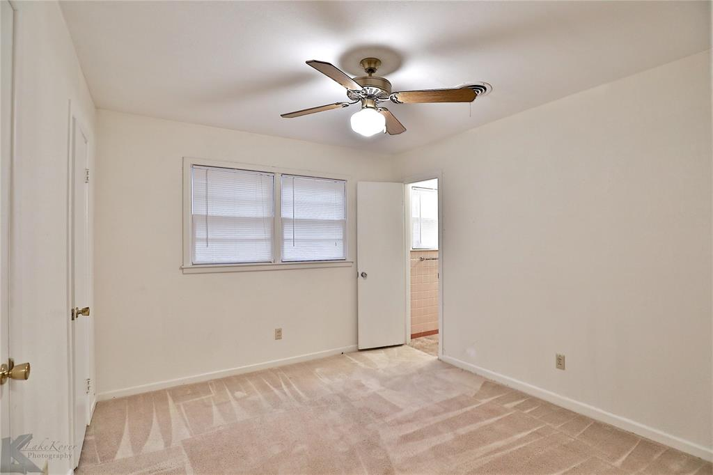 2033 Greenbriar Drive, Abilene, Texas 79605 - acquisto real estate best realtor dfw jody daley liberty high school realtor