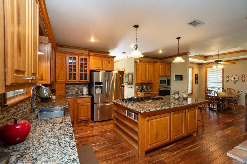 960 Mark Circle Scroggins, Texas 75480 - acquisto real estate best photos for luxury listings amy gasperini quick sale real estate