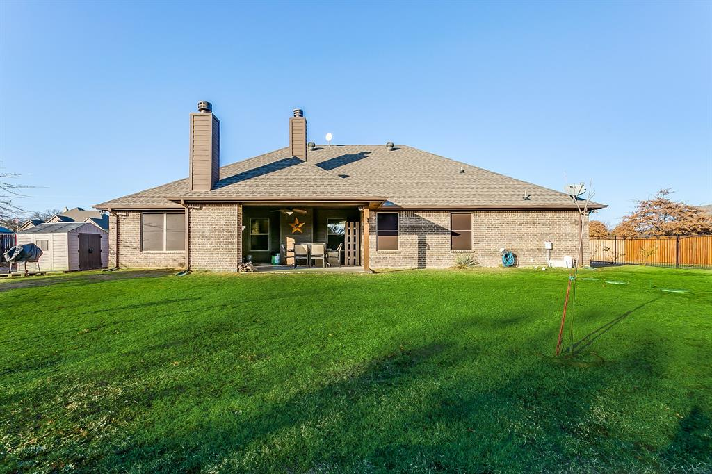 108 Chloe Court, Boyd, Texas 76023 - acquisto real estate best real estate company to work for