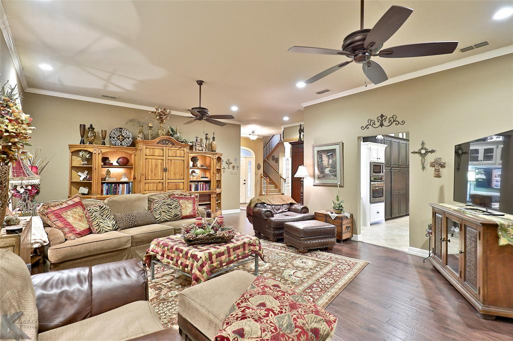 2409 Wyndham  Court, Abilene, Texas 79606 - acquisto real estate best flower mound realtor jody daley lake highalands agent of the year