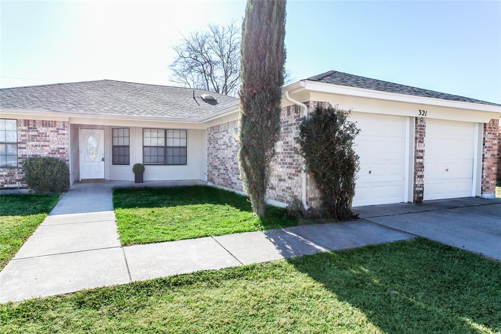 321 Chambers Creek Drive, Everman, Texas 76140 - acquisto real estate best prosper realtor susan cancemi windfarms realtor