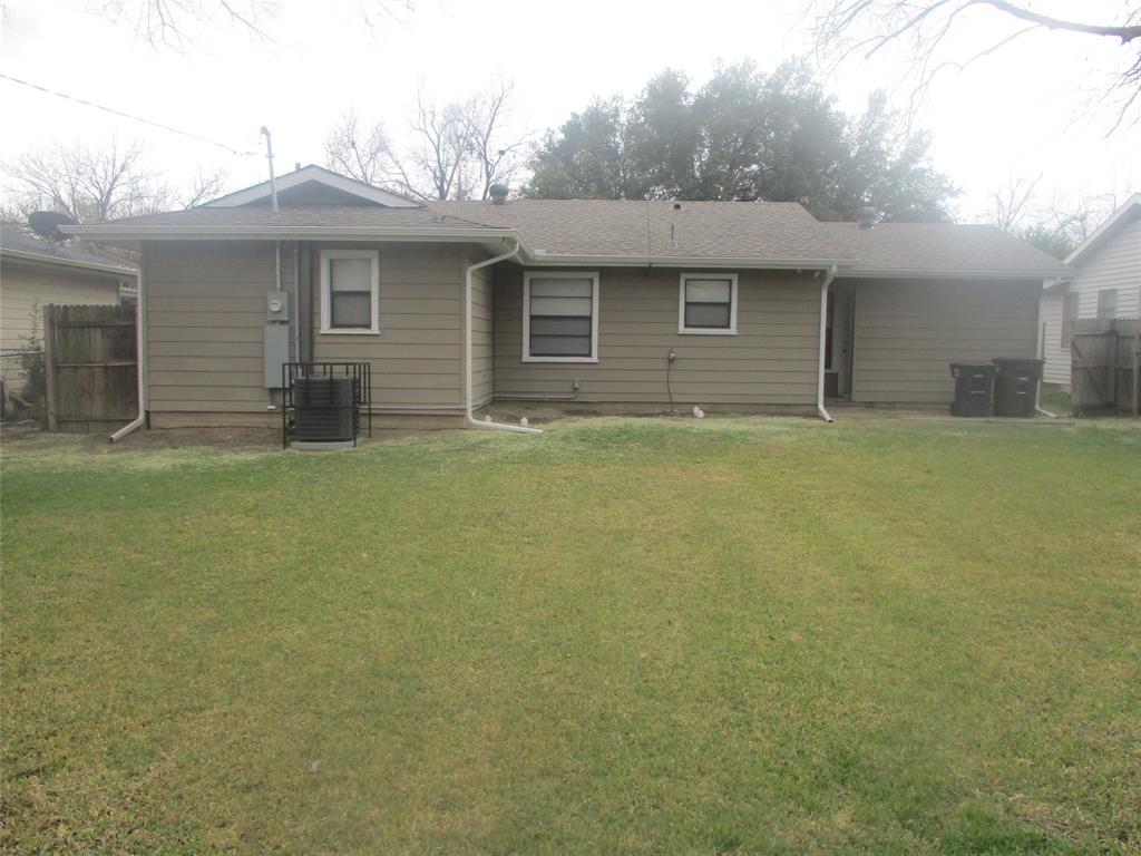 2708 Creston Avenue, Fort Worth, Texas 76133 - acquisto real estate best new home sales realtor linda miller executor real estate