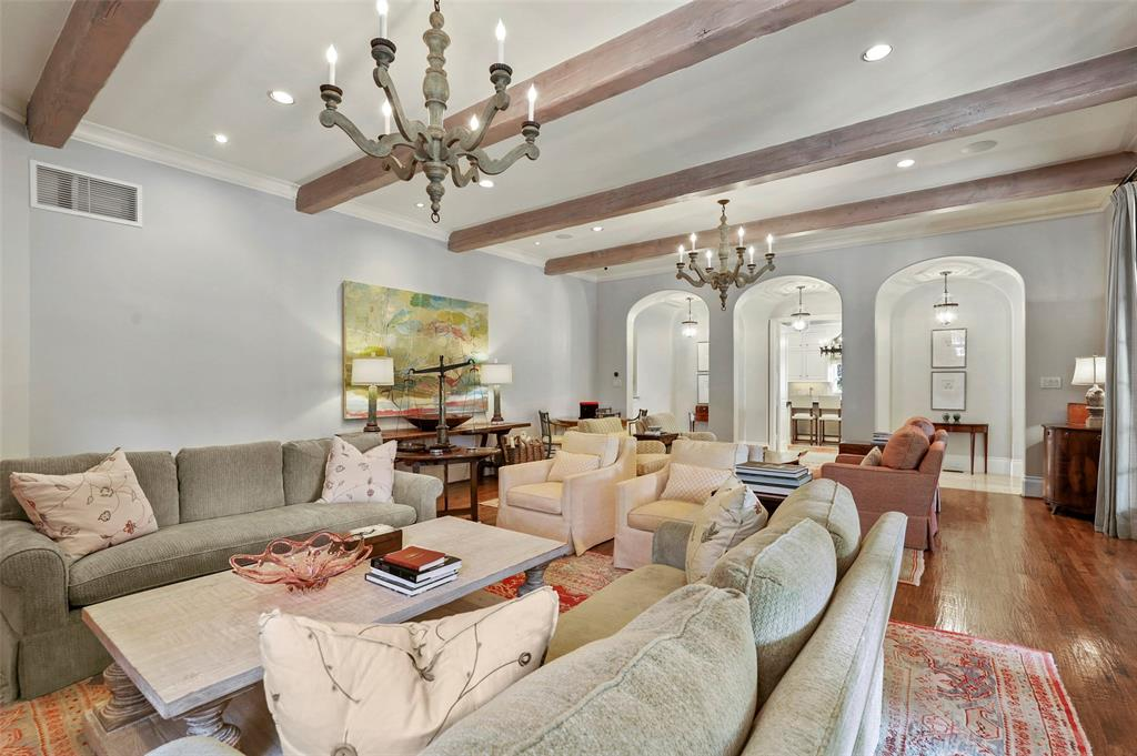 4301 Belclaire  Avenue, Highland Park, Texas 75205 - acquisto real estate best real estate company to work for