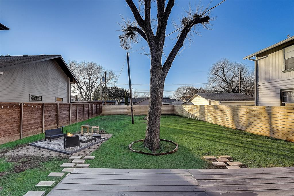 7307 Kaywood Drive, Dallas, Texas 75209 - acquisto real estate best negotiating realtor linda miller declutter realtor